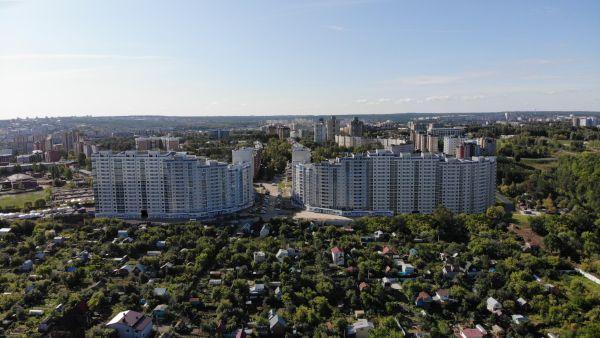 4-я Фотография ЖК «Волга Сити»