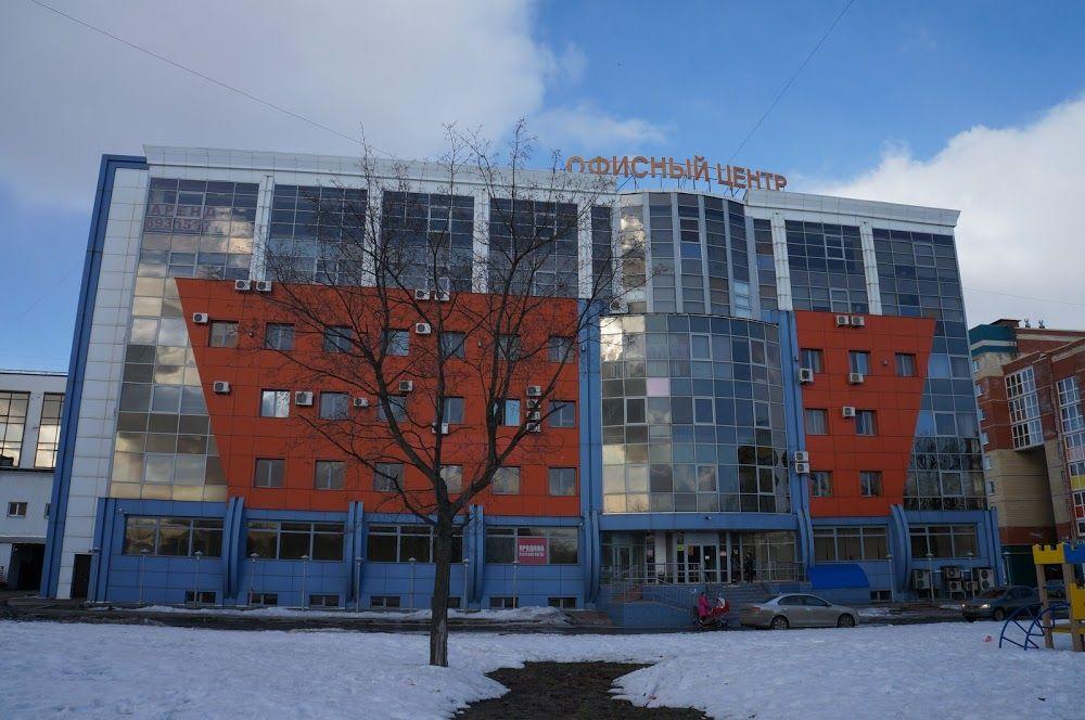 аренда помещений в БЦ на Московском проспекте, 51А