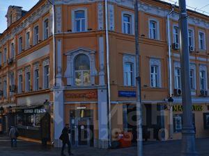 Поиск помещения под офис Талдомская улица Аренда офиса 30 кв Кисельный Малый переулок