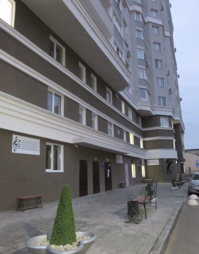 купить квартиру в ЖК ул. Сакко и Ванцетти, 59