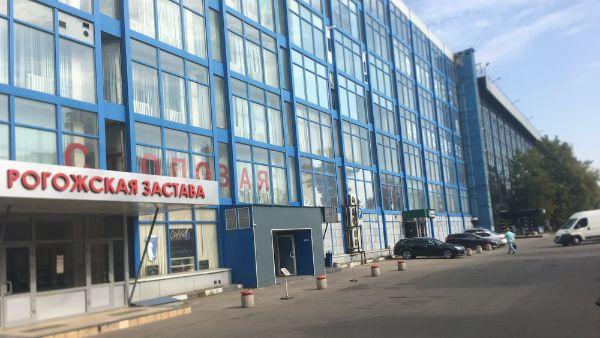 Торгово-офисный комплекс Рогожская Застава