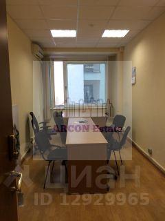 Снять помещение под офис Красносельский 2-й переулок аренда офисов около метро парнас