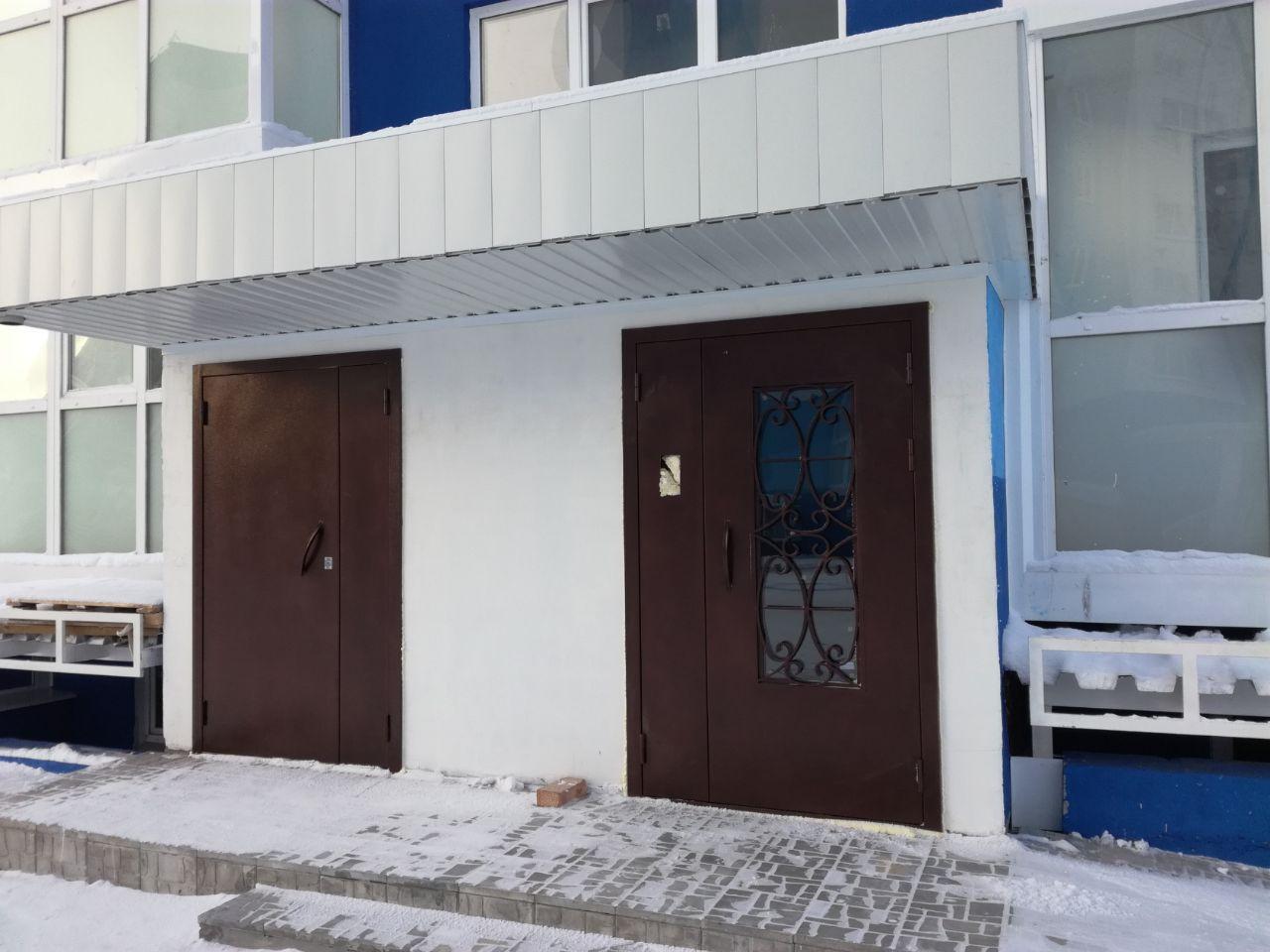 жилой комплекс Плющихинский квартал