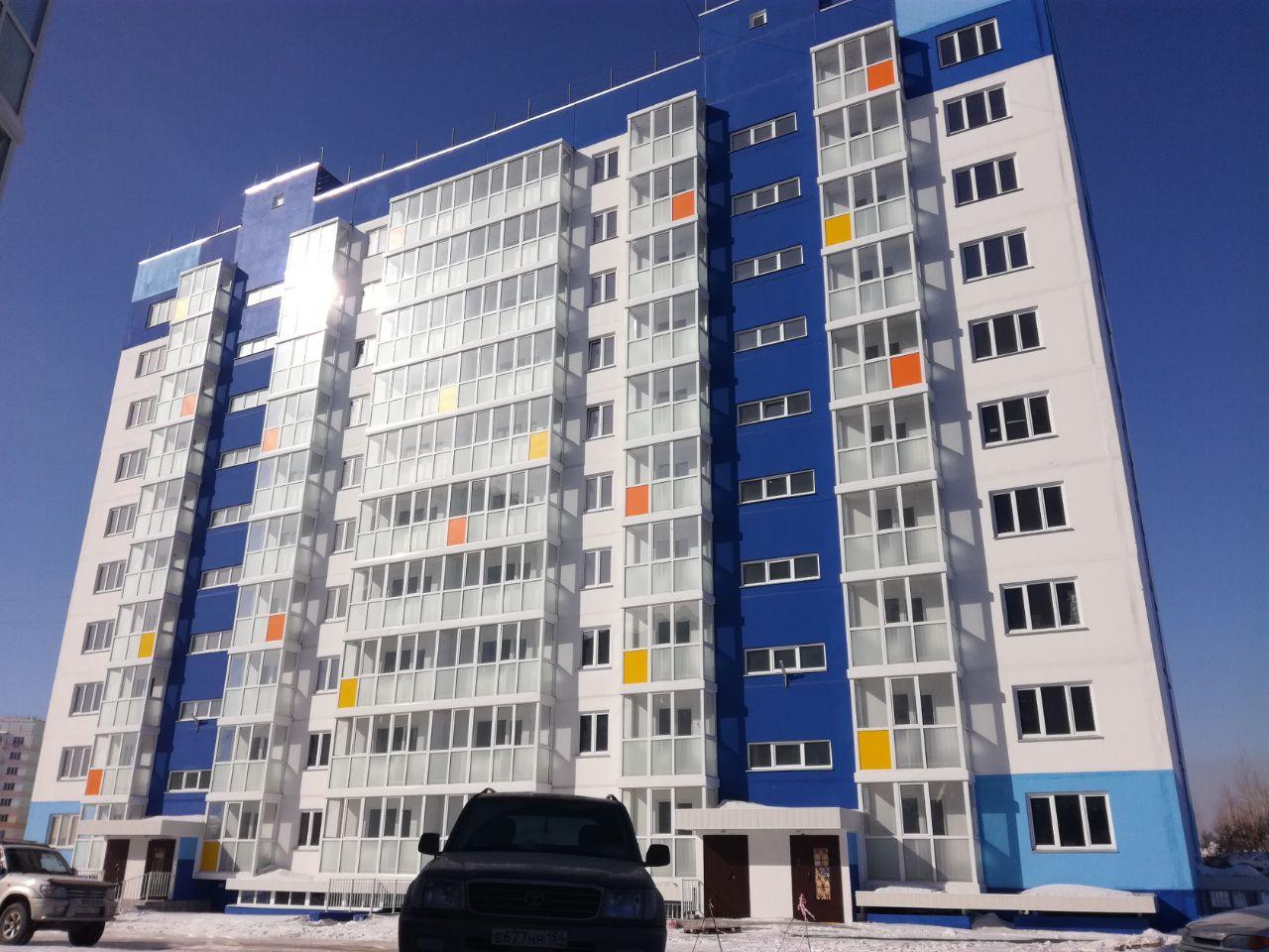 фото ЖК Плющихинский квартал