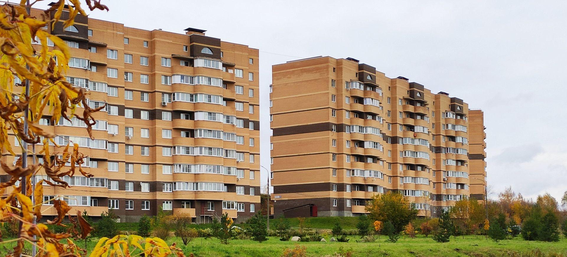 купить квартиру в ЖК Майданово Парк