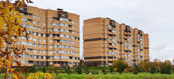 4-я Фотография ЖК «Майданово Парк»