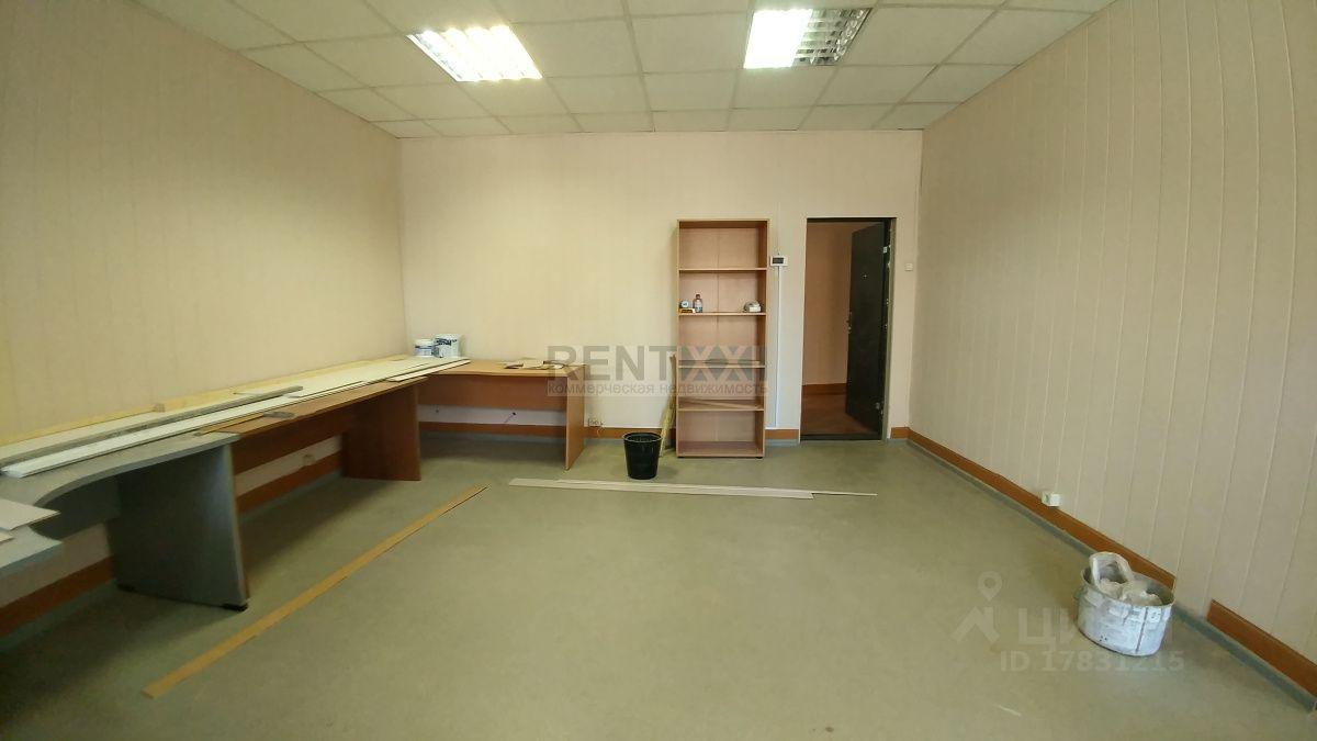 Аренда офиса, ул.народная, москва сайт поиска помещений под офис Джанкойский проезд