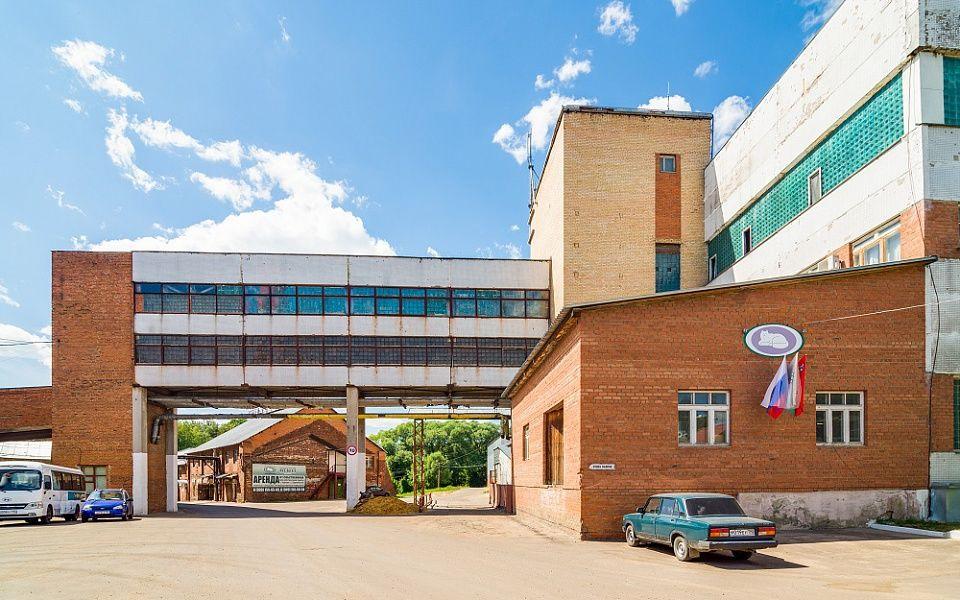 аренда помещений в СК ИТКОЛ-Воскресенск