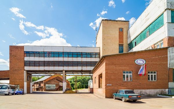 Технопарк ИТКОЛ-Воскресенск