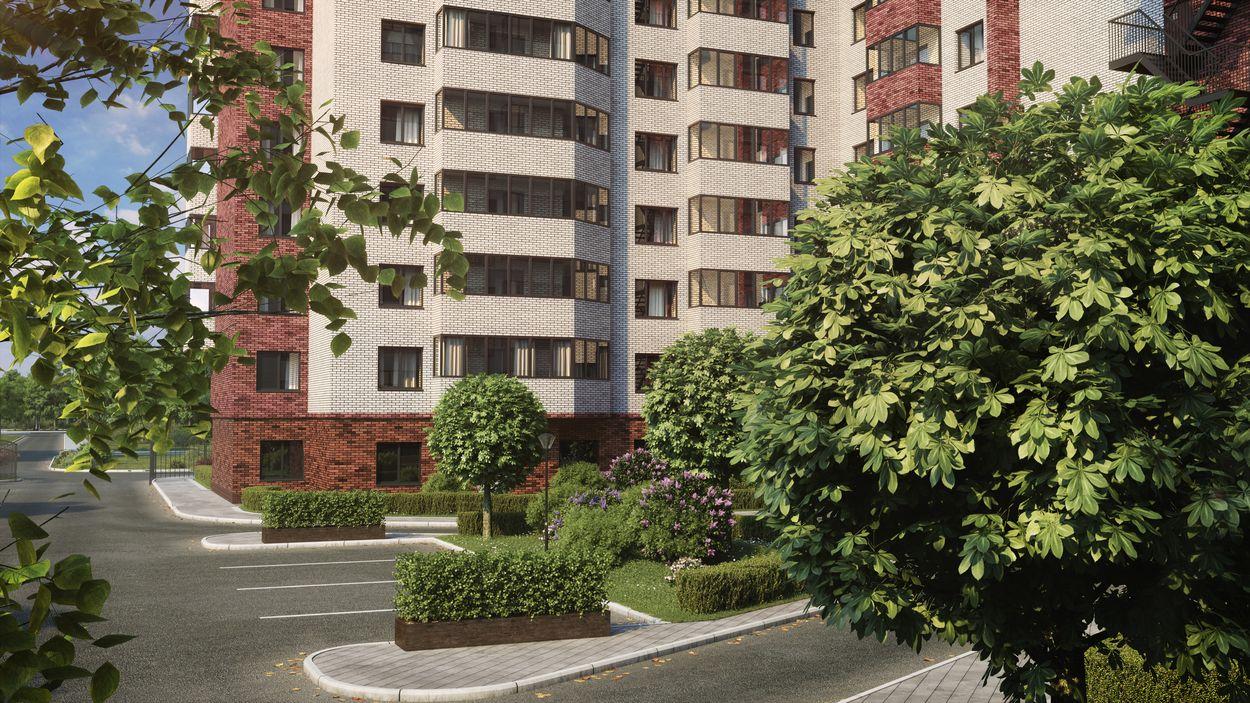 продажа квартир Оазис