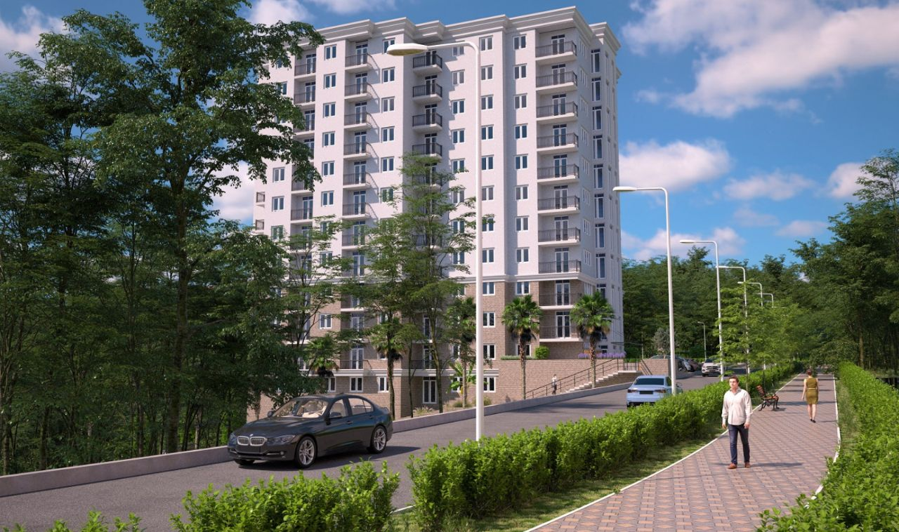 продажа квартир Вишневый парк