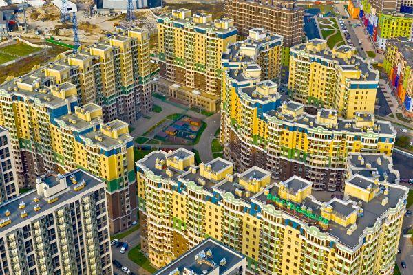 2-я Фотография ЖК «Две столицы»