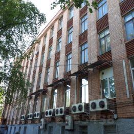 Готовые офисные помещения Соколиной Горы 9-я улица аренда офиса 1 курьяновский проезд