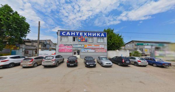 Отдельно стоящее здание на ул. Козловская, 40А