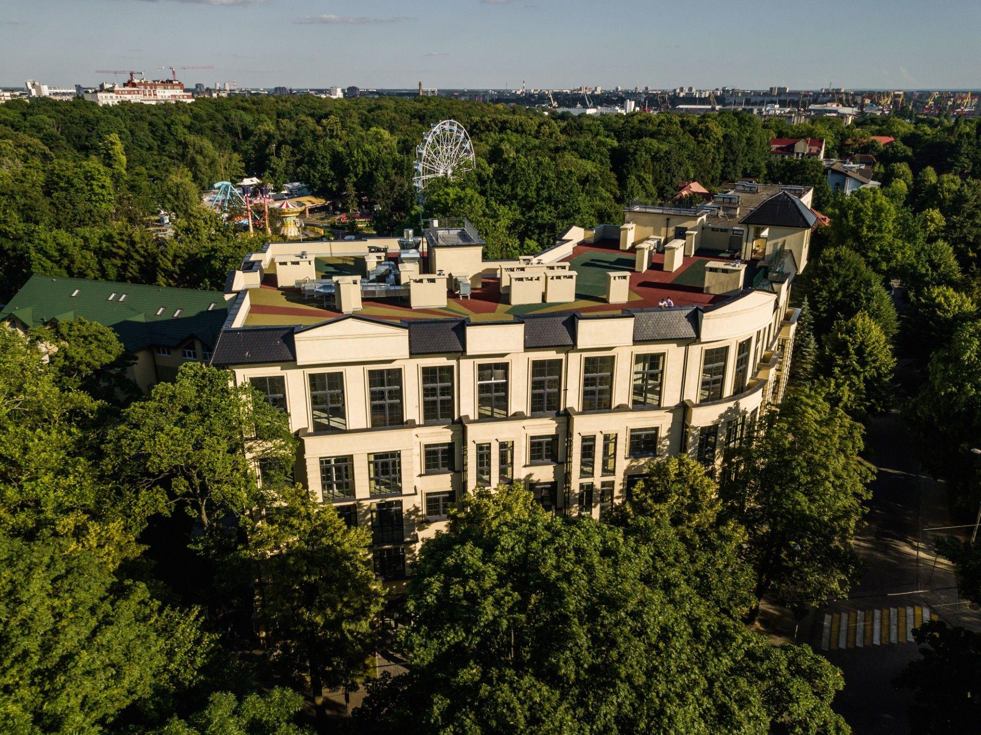 фото ЖК Дом на Пушкина