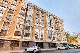 Помещение для фирмы Новоспасский переулок коммерческая недвижимость сходня