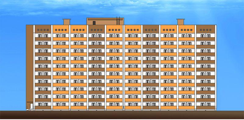 купить квартиру в ЖК Рядом