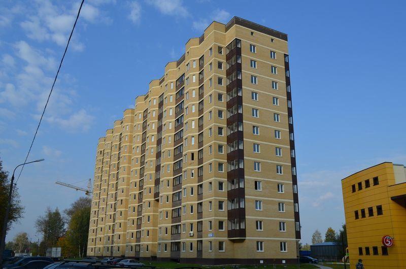 83d95ded2c741 5 объявлений - Купить 2-комнатную квартиру в ЖК Тверская 24 в Дубне ...