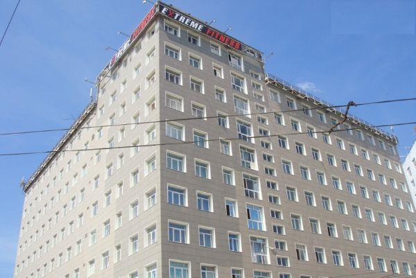 Бизнес-центр Советская, 64