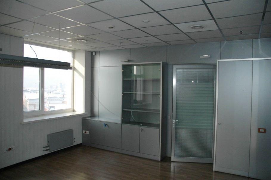 Бизнес Центр Советская, 64