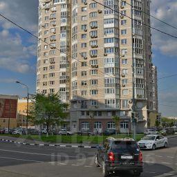 Портал поиска помещений для офиса Академика Волгина улица Снять офис в городе Москва Каретный Большой переулок