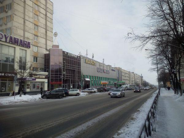 Торговый центр Карат