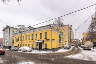 992a10f94 Купить здание в переулке Малый Каретный в Москве, продажа зданий ...