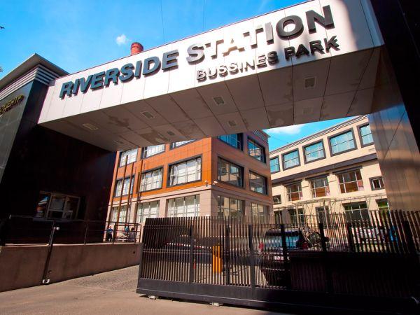 Бизнес-парк RiverSide Station (Риверсайд Стейшн)