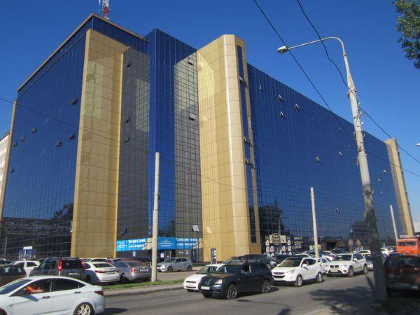 Торгово-офисный комплекс Содружество