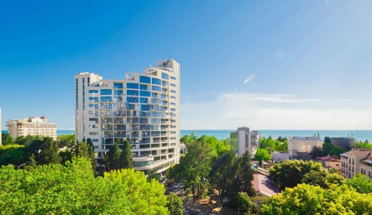 купить квартиру в ЖК Барселона Парк