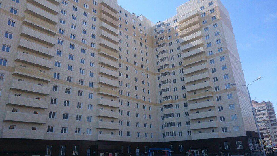 купить квартиру в ЖК на ул. Кирова