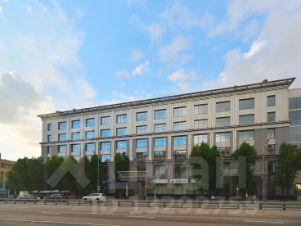 Офисные помещения Звенигородское шоссе коммерческая недвижимость аренда земли под автостоянку новосмоленская