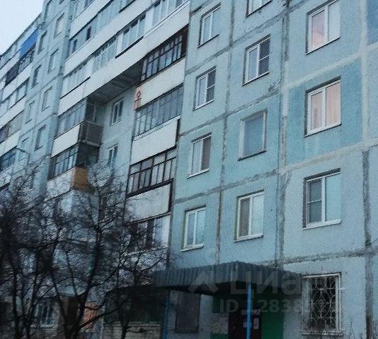 Продается двухкомнатная квартира за 2 095 000 рублей. Россия, Орёл, улица Металлургов, 21.