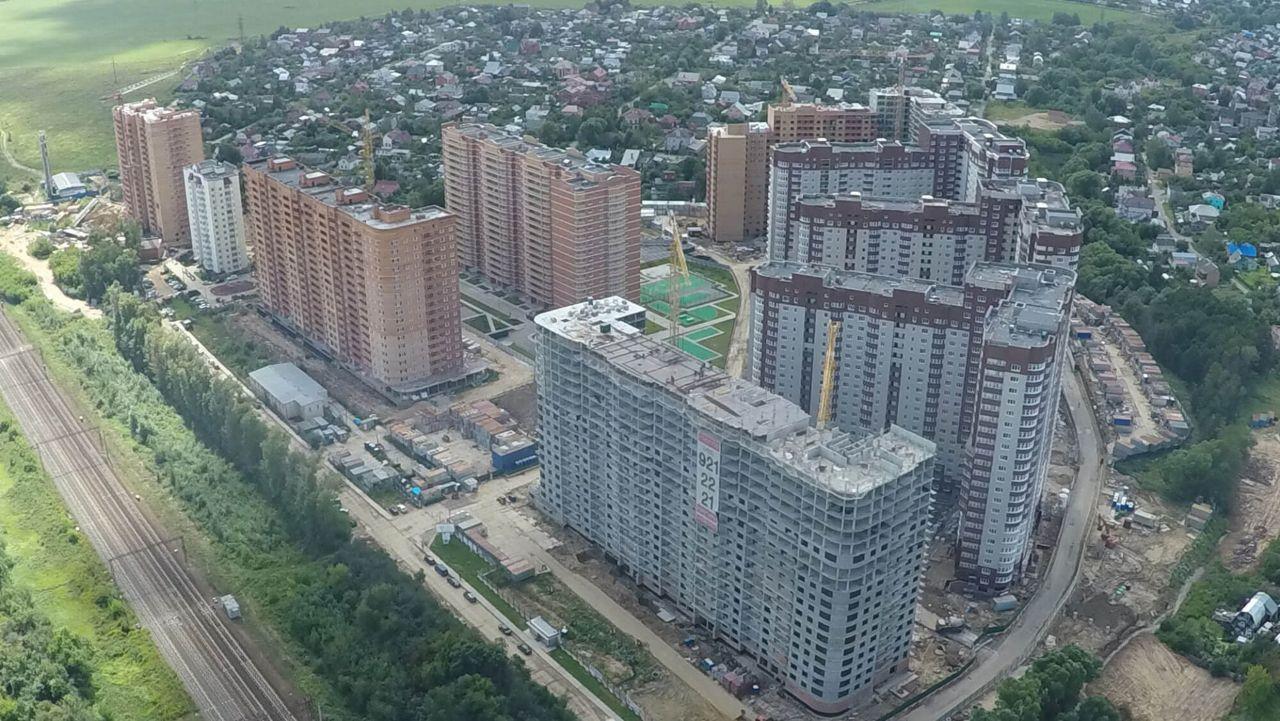 продажа квартир Новомосковский