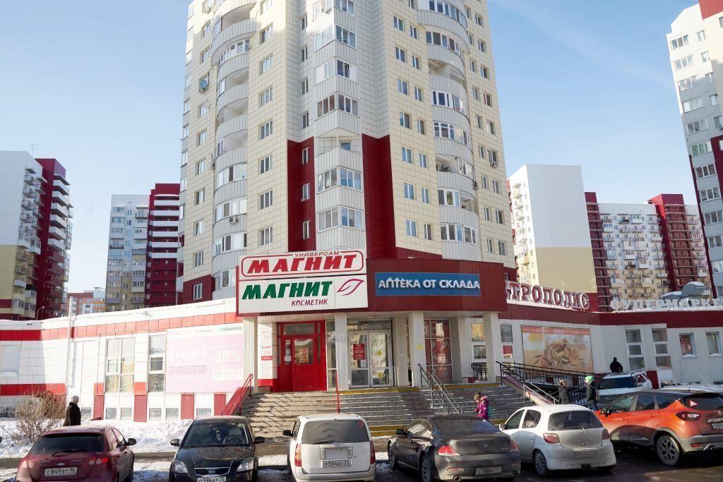 аренда помещений в ТЦ на ул. Василия Гольцова, 3
