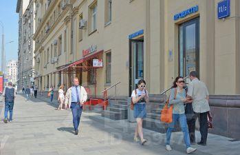 Сайт поиска помещений под офис Садовая-Черногрязская улица аренда коммерческой недвижимости Красносельский 2-й переулок