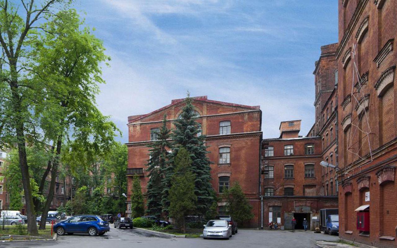 снять помещение под офис Новотушинский проезд