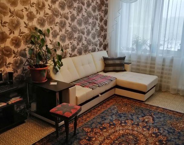 Продается трехкомнатная квартира за 2 600 000 рублей. г Саранск, ул Ярославская, д 6.