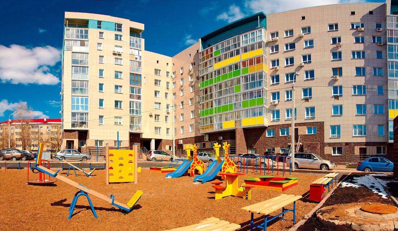 купить квартиру в ЖК Дом на Новомостовой