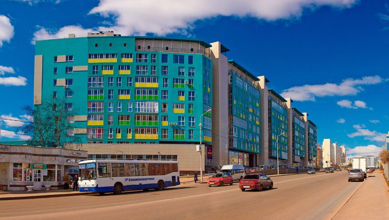 фото ЖК Дом на Новомостовой