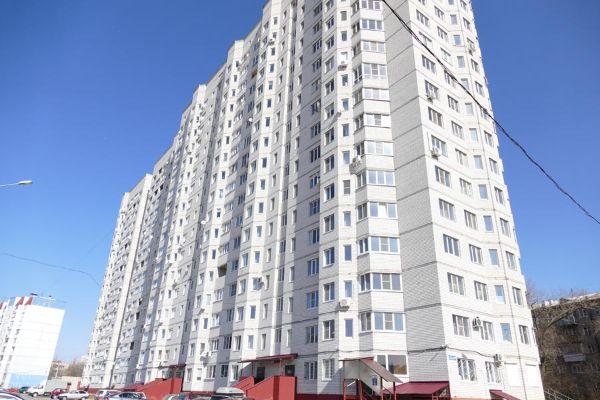 1-я Фотография ЖК «ул. Артамонова, 38В»