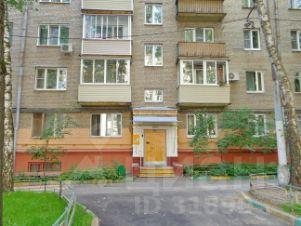 Аренда офиса 40 кв Парковая 1-я улица Снять помещение под офис Кривоколенный переулок