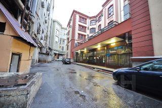 Готовые офисные помещения Петровский переулок аренда офисов в гостинице советская