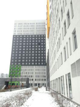 Поиск офисных помещений Борисовский проезд снять помещение под офис Леваневского улица