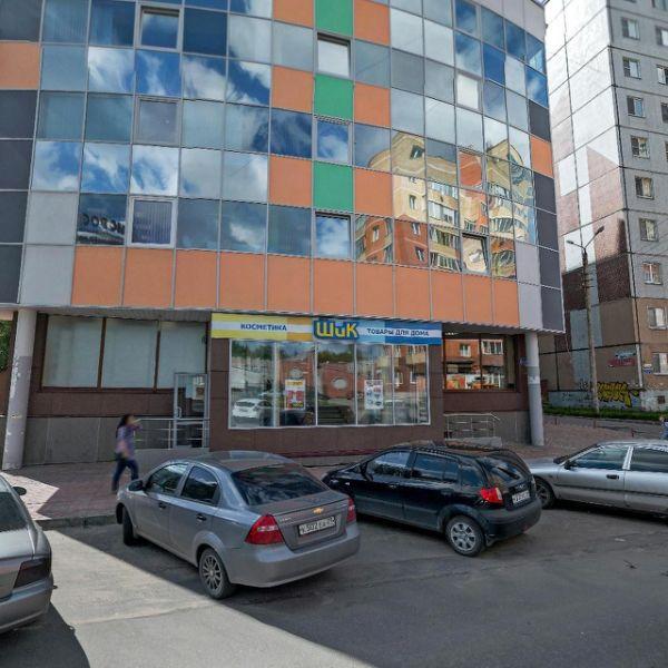 Бизнес-центр Респект