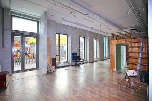 Аренда офиса 30 кв Лефортовский переулок офисные помещения Ослябинский переулок