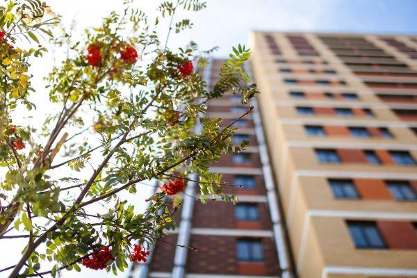 3-я Фотография ЖК «Горизонты. Европейский квартал»