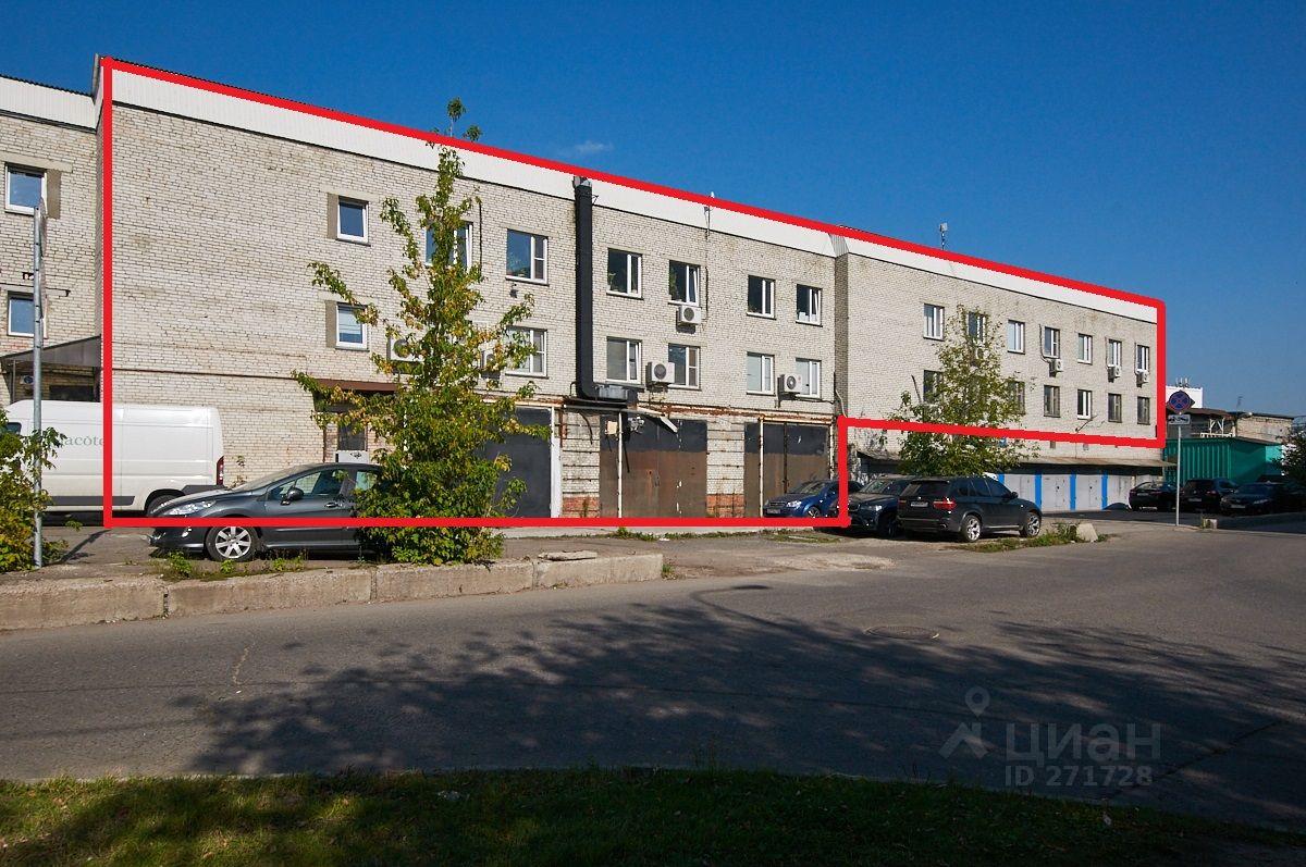 Аренда коммерческой недвижимости Подбельского 6-й проезд поиск офисных помещений Лесной 2-й переулок