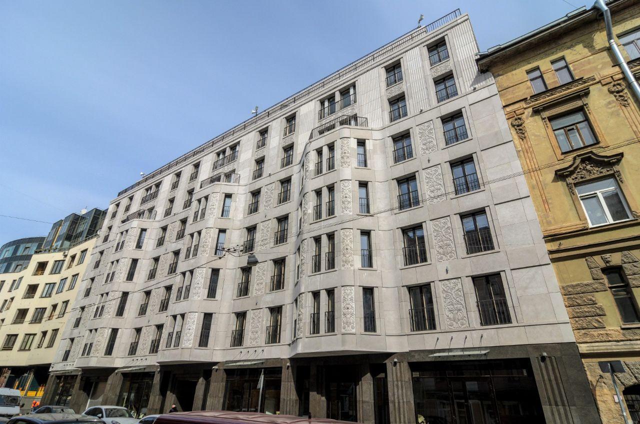 продажа квартир VEREN PLACE советская