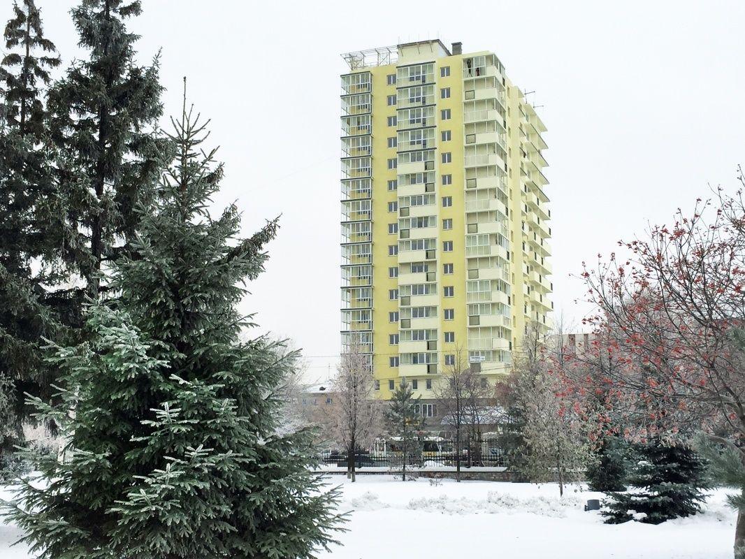 купить квартиру в ЖК по ул. Доватова